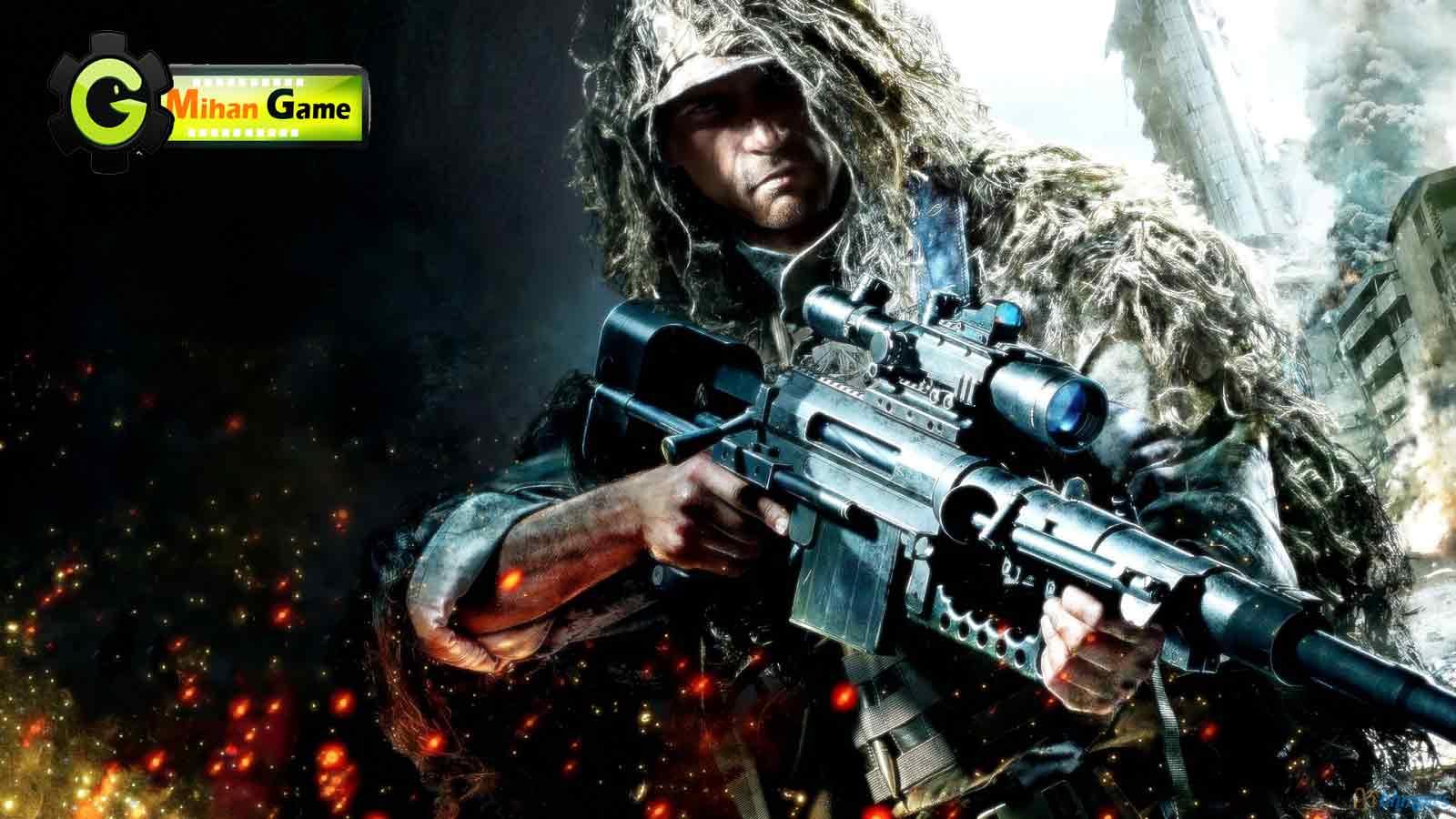 منتظر Sniper: Ghost Warrior 3 در سال ۲۰۱۶ باشید