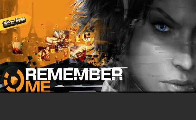 نسخه بلک باکس بازی Remember Me برای PC | www.MihanGame.com