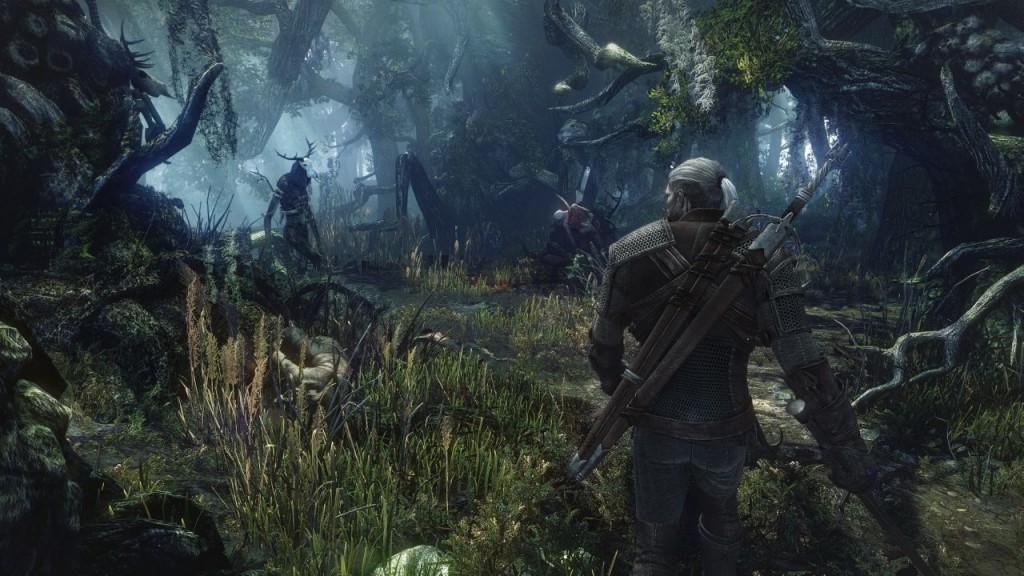 The Witcher 3 :Wild Hunt تا سال 2015 تاخیر خورد | www.MihanGame.com