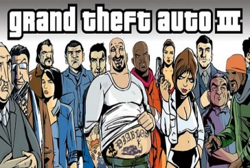 بازی Grand Theft Auto III: Liberty City برای PC