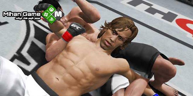دانلود بازی UFC Undisputed 2011 برای Pc