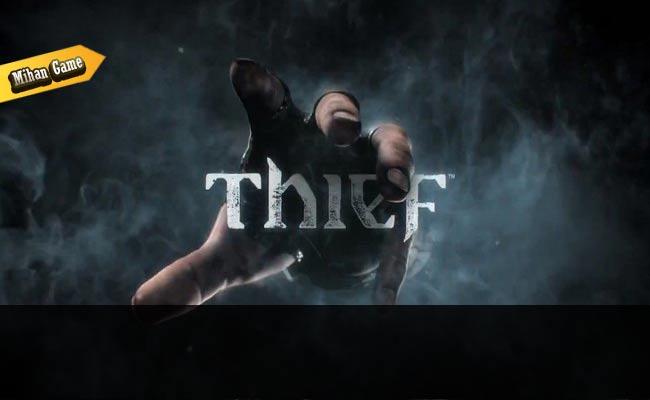 والپیپرهایی زیبا و گرافیکی از بازی Thief