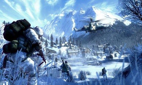 دانلود بازی ۲ Battlefield Bad Company – نسخه ی فشرده