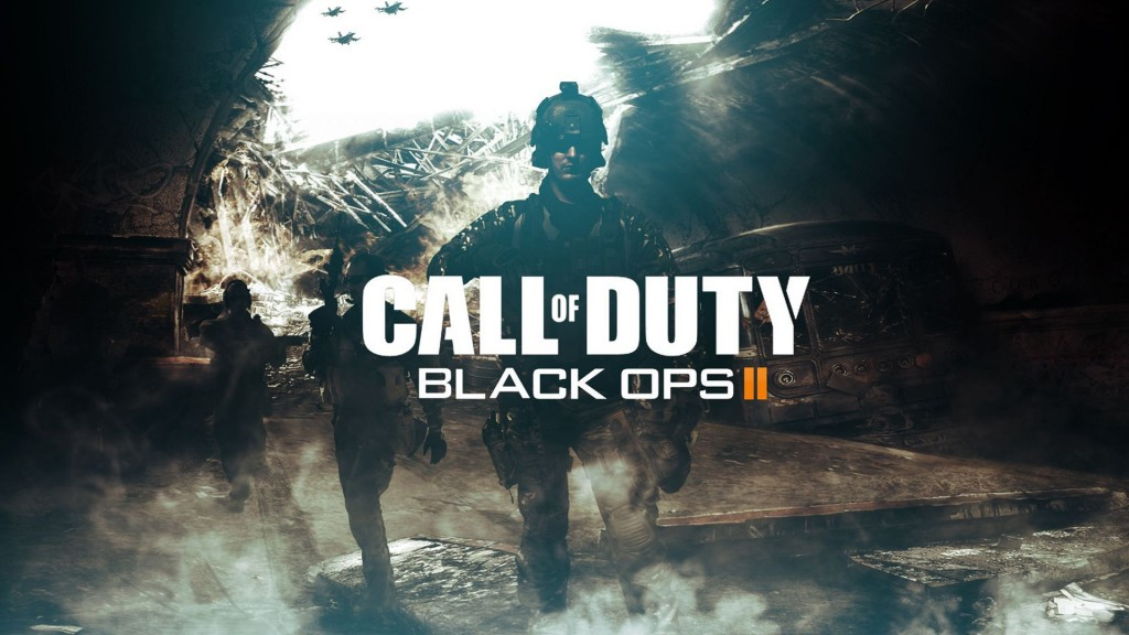 Call of duty black ops 2 - Call Of Duty Picture.