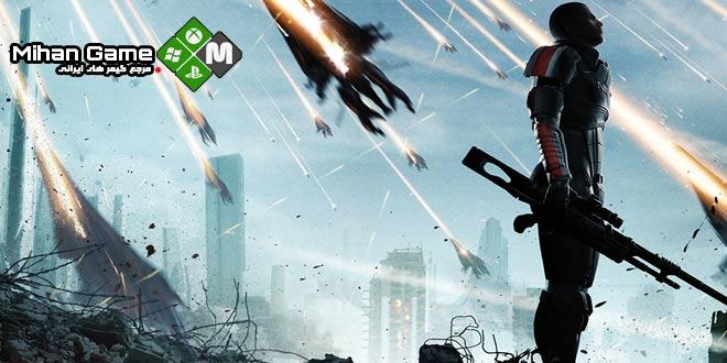 دانلود ترینر بازی Mass Effect 3