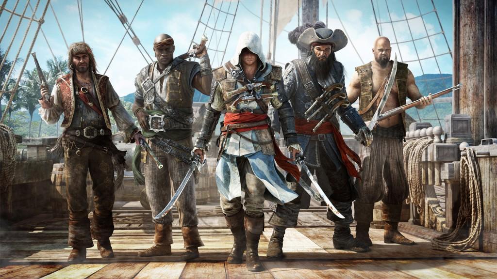 Assassin's Creed IV: Black Flag Jackdaw Edition معرفی شد + اطلاعاتی از این نسخه | www.MihanGame.com