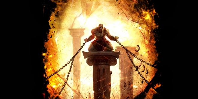 رده بندی سنی بازی God of War Collection