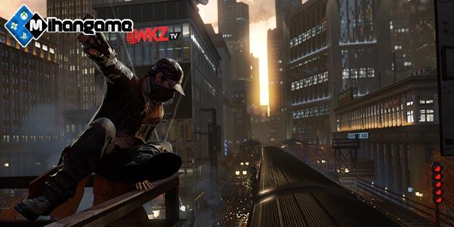 دانلود مجموعه تم های بازی Watch Dogs به همراه آیکون و صدای بازی