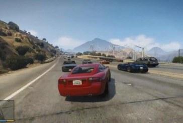 Rockstar: ما همیشه در فکر انتشار GTA V برای Pc بودیم
