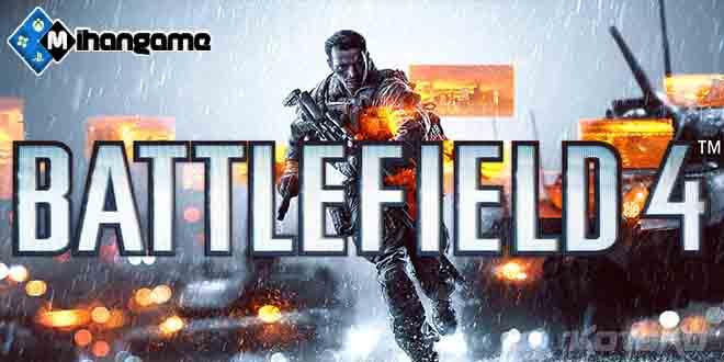تریلری جدید از عنوان محبوب Battlefield 4 منتشر شد + تریلر با سه کیفیت