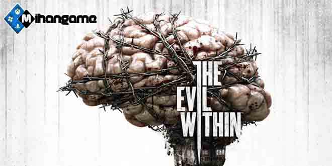 ترس را حس کنید!|تریلری جدید از عنوان The Evil Within