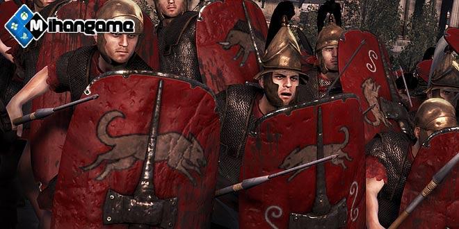 تریلر جدید از بازی  Total War : Rome 2 منتشر شد