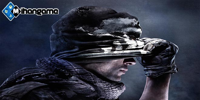 تریلر جدیدی از عنوان Call of Duty Ghosts منتشر شد