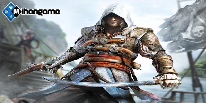 تریلری جدید از Assassin's Creed IV Black Flag منتشر شد