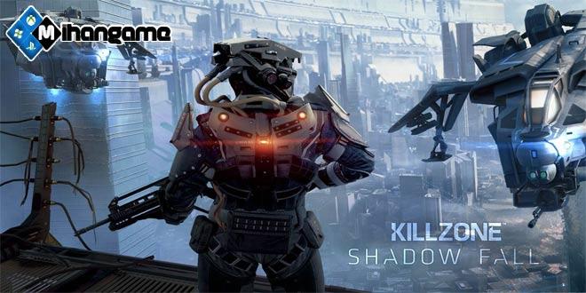 دانلود تم عنوان Killzone : Shadow Fall