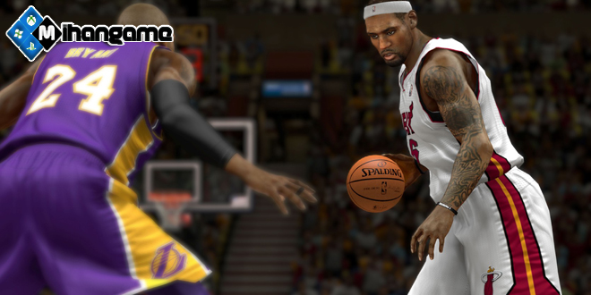 NBA2K14 0002