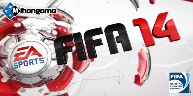 دانلود کرک سالم بازی FIFA 14 ( آپدیت شد )