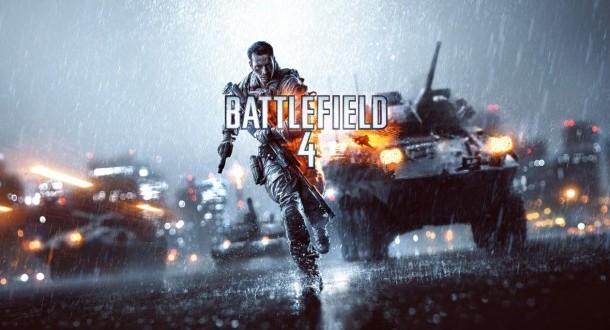 انتشار Patch جدید برای نسخه XBOX ONE عنوان Battlefield 4 در هفته آینده