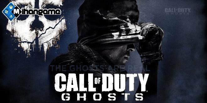 سربازان خونی | تریلری جدید از بازی Call of Duty Ghosts منتشر شد