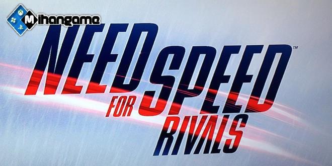 دانلود سیو بازی Need for Speed Rivals