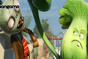 تاریخ انتشار Plants vs. Zombies: Garden Warfare مشخص شد