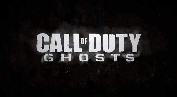 پچی برای بازی Call of Duty: Ghosts و تمامی پلتفرم ها منتشر شد