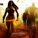 دانلود بازی Injustice Gods Among Us Ultimate Edition برای PC | نسخه معتبر Reloaded