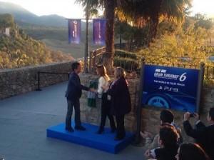 خیابانی در اسپانیا به نام خالق Gran Turismo آقای Kazunori Yamauchi ثبت شد   www.MihanGame.com