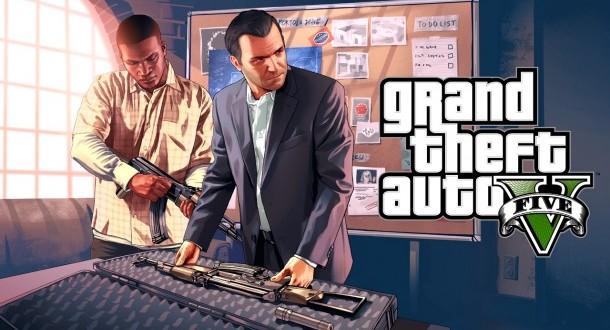 راک استار شایعات ترور و قراردادهای Assassination در DLC جدید عنوان gta v را رد کرد