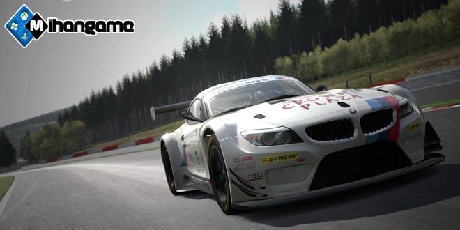 نمرات عنوان Gran Turismo 6 را از اینجا ببینید