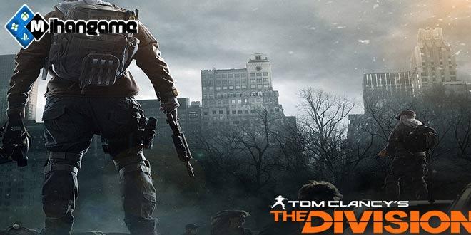 انتشار تصویر دیگری از بازی The Division