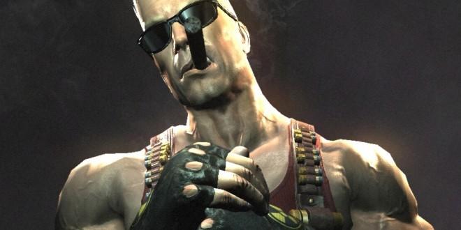 ساخت عنوانی برای PC,PS4 توسط خالق Duke Nukem