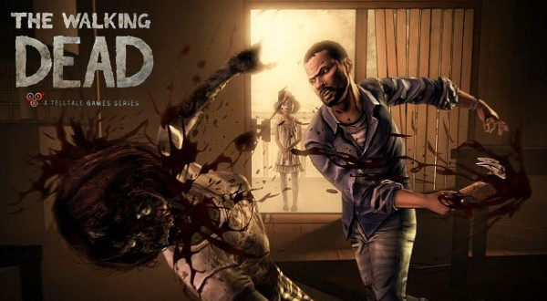 انتشار نمرات عنوان The Walking Dead: Season Two Episode 1