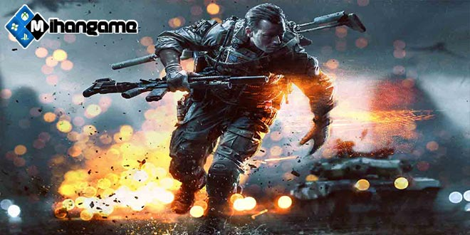 DLC بازی Battlefield 4 تحت عنوان China Rising در چین بن شد