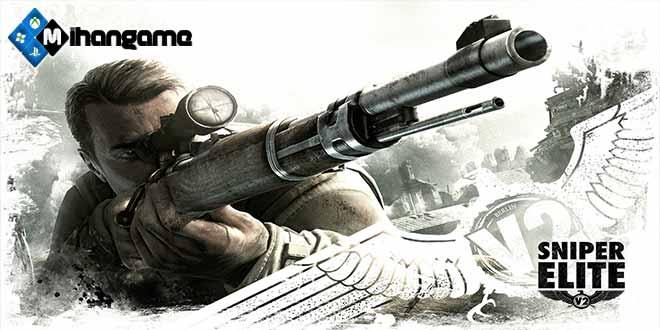 تریلر جدیدی از Sniper Elite 3 منتشر شد