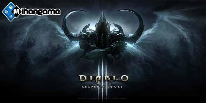 تاریخ انتشار و قیمت  Diablo 3 Reaper of Souls مشخص شد