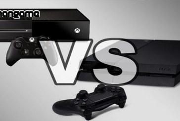 فروش ۱۰۰۰ کنسول Xbox One و PS4 هر دقیقه در آمازون! + پرفروش ترین بازی ها