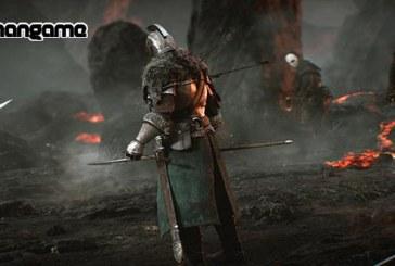 اسکرین شات های جدیدی از عنوان Dark Souls 2 منتشر شد