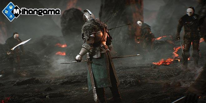 تریلر جدیدی از بازی Dark Souls II منتشر شد