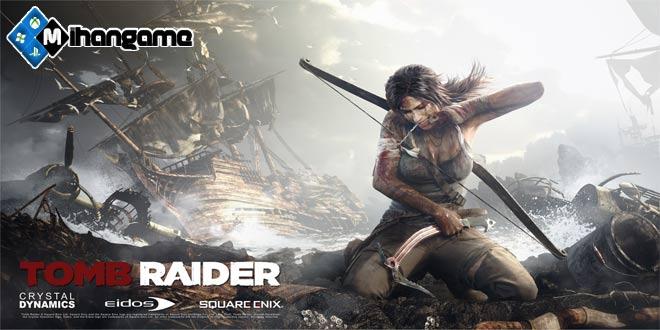 تصاویر عنوان  Tomb Raider: Definitive Edition منتشر شد