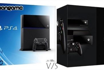 فروش ۷۲.۴ درصدی PS4 در بریتانیا|فروش ۹۶ درصدی Xbox One با عرضه Titanfall
