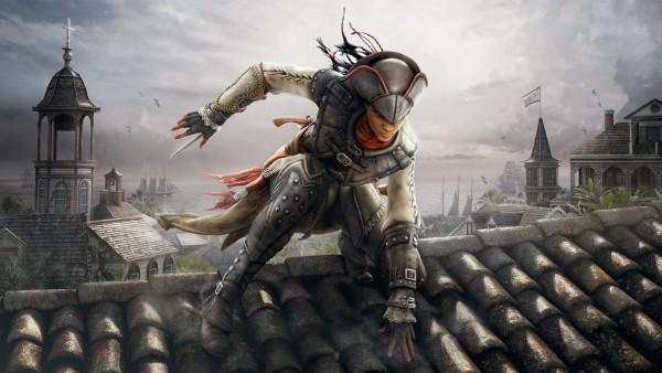 دانلود تم زیبای بازی Assassin's Creed Unity اختصاصی میهن گیم