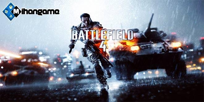 آپدیت جدید برای Battle Field 4 منتشر بزودی منتشر میشود