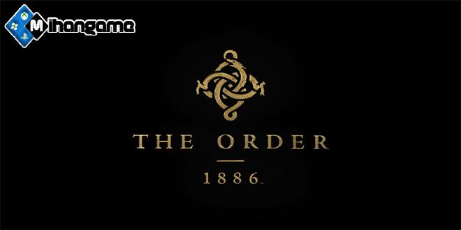 تصاویری از بازی Order 1886