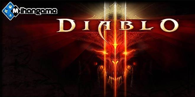 اسکرین شات های جدید عنوان Diablo III: Reaper of Souls منتشر شد