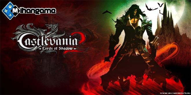 تصاویر جدیدی از بازی Castlevania: Lords of Shadow 2 منتشر شد