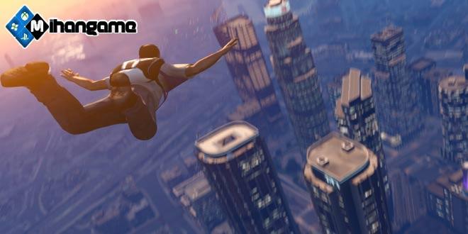 پچ شماره ۱.۰۹ بازی GTA Online هم منتشر شد