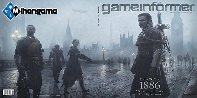 تصاویر جدید از بازی The Order : 1886