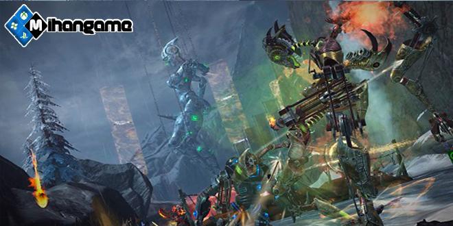 تصاویر جدیدی از Guild Wars 2: Origins of Madness