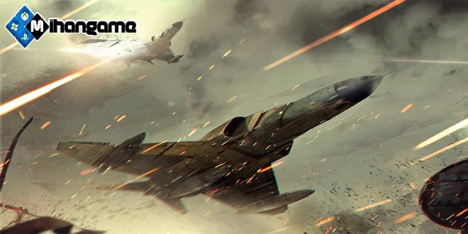 تصاویر جدید بازی پرواز دوران منتشر شد